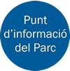 Punt d'informació del Parc